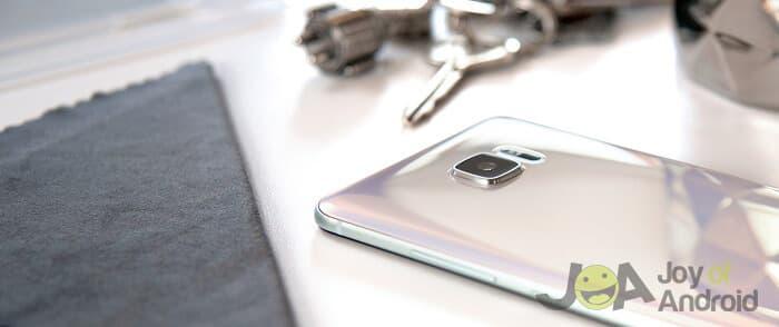 Riešenie bežných problémov s HTC U Ultra 5