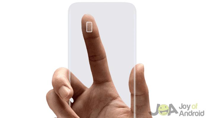 Samsung Galaxy S8 vs. Galaxy S8 Plus 5