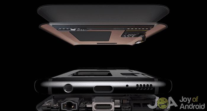 Samsung Galaxy S8 vs. Galaxy S8 Plus 8