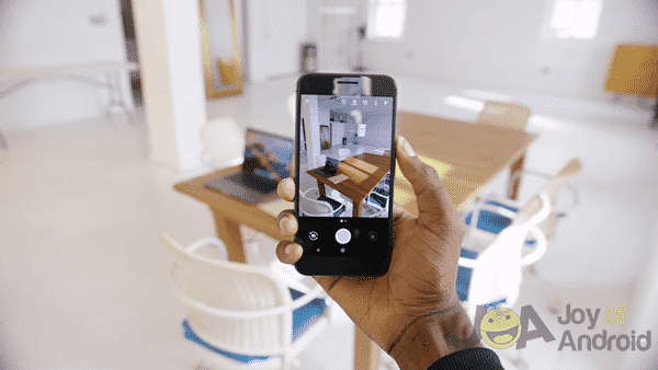 Prispôsobenie Google Pixel 3