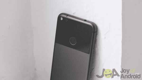 Prispôsobenie Google Pixel 5