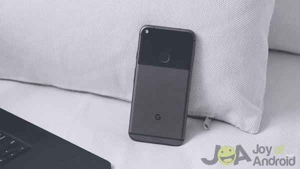 Prispôsobenie Google Pixel 6
