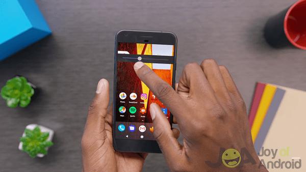 Prispôsobenie Google Pixel 9