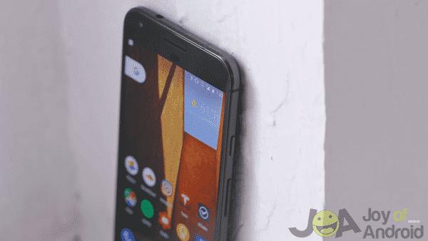 Prispôsobenie Google Pixel 11