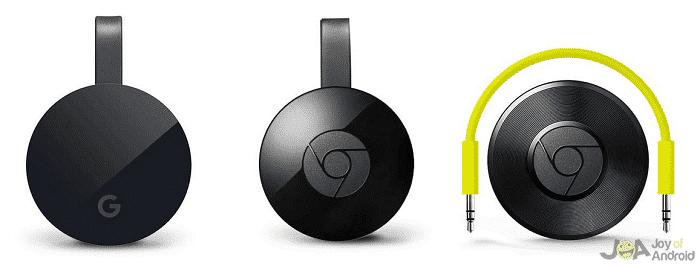 chromecast google home workarounds