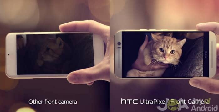 funkcie fotoaparátu-m9
