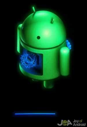 aktualizácia systému Android