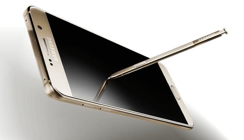 Tipy a triky pre Samsung Galaxy Poznámka 5