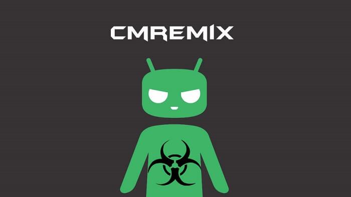 Oficiálne Cyanogen Mod 13