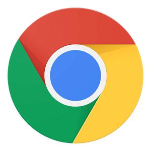 Ikona Chrome