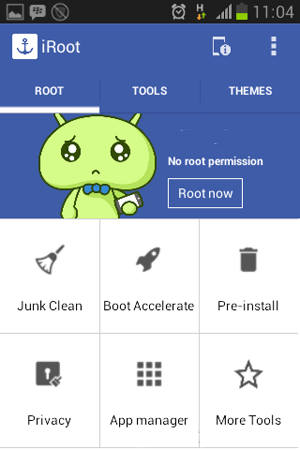 Root-Now