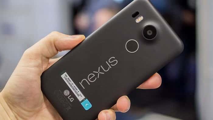 13 najlepších funkcií zariadenia Nexus 5X 2