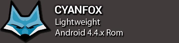 kyanfox