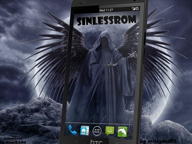 sinlessrom