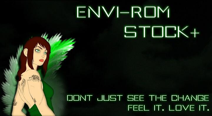 envi-rom