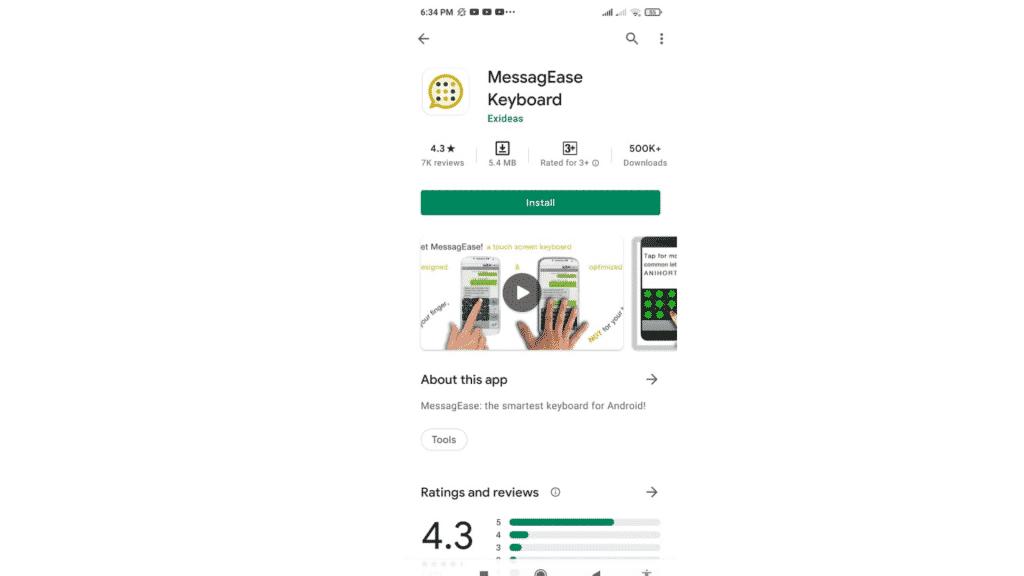 Rýchla & amp; Ľahko zrozumiteľná príručka Androidu pre seniorov 3