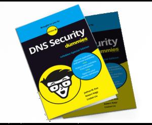 DNS pre atrapy