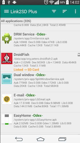 Zvýšte RAM v telefóne s Androidom prepojením karty micro sd