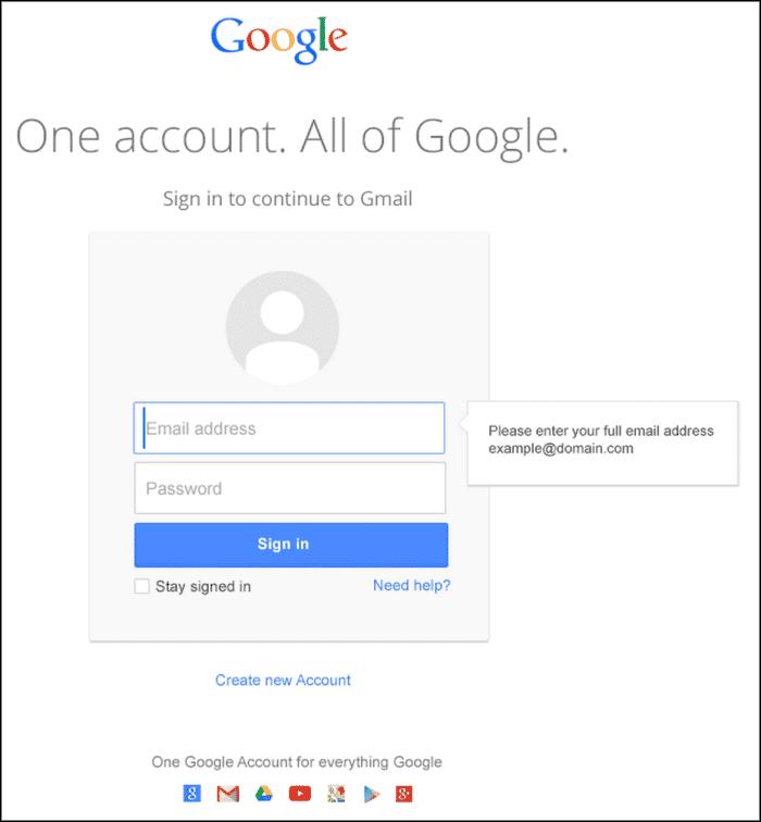 Prihláste sa do služby Google Hangouts pomocou svojho účtu Google