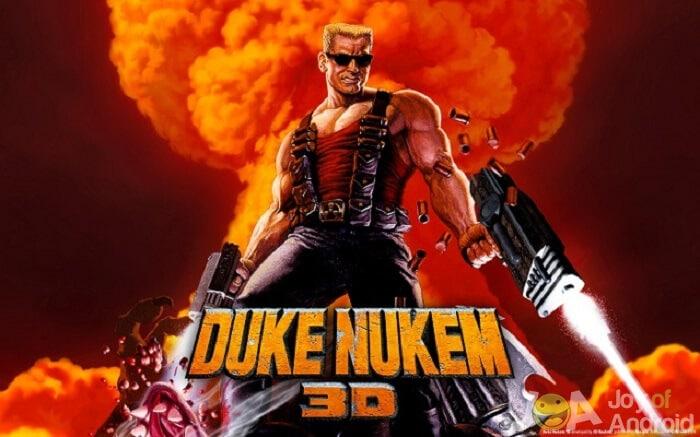 Hrajte Duke Nukem 3D na svojom telefóne s Androidom pomocou DosBox Turbo