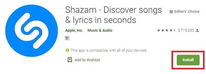 Ako používať Shazam - najlepšie aplikácie na rozpoznávanie skladieb