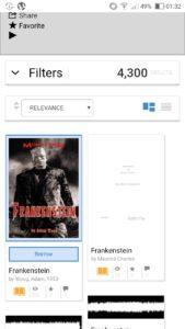 Internetový archív-sťahovanie kníh cez Torrent