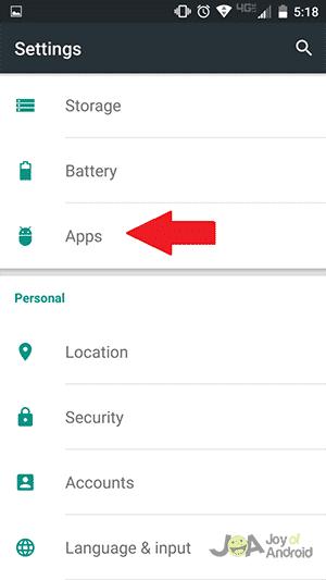 Ako odstrániť vírus & amp; Opravte chyby na akomkoľvek zariadení s Androidom 7