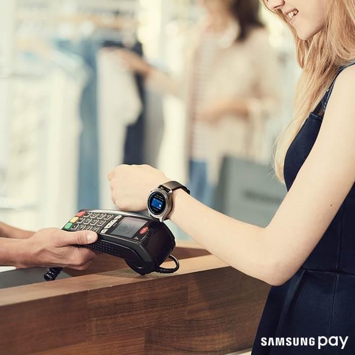 Ako používať Samsung Pay s telefónmi iných značiek ako Samsung 10