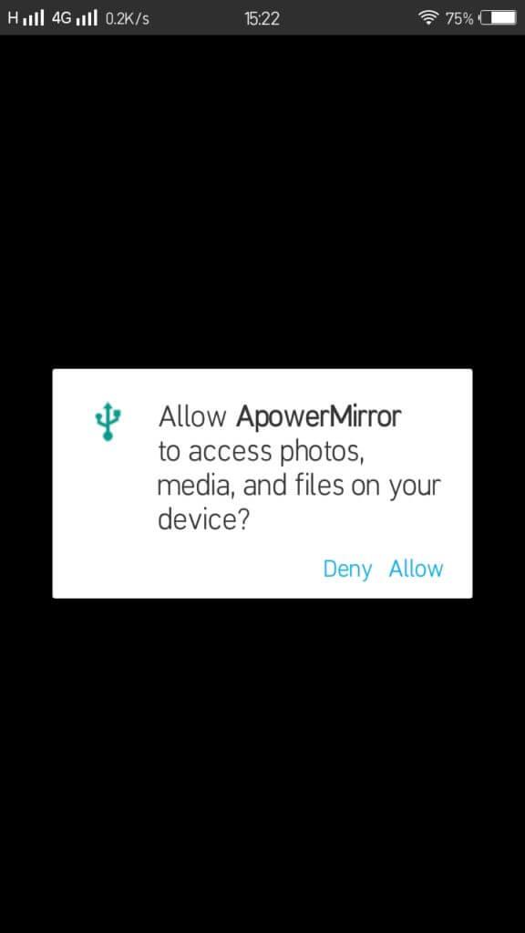 Ako diaľkovo ovládať telefón Android z počítača Mac (2 Metódy) 7