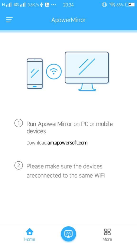 Ako diaľkovo ovládať telefón Android z počítača Mac (2 Metódy) 9