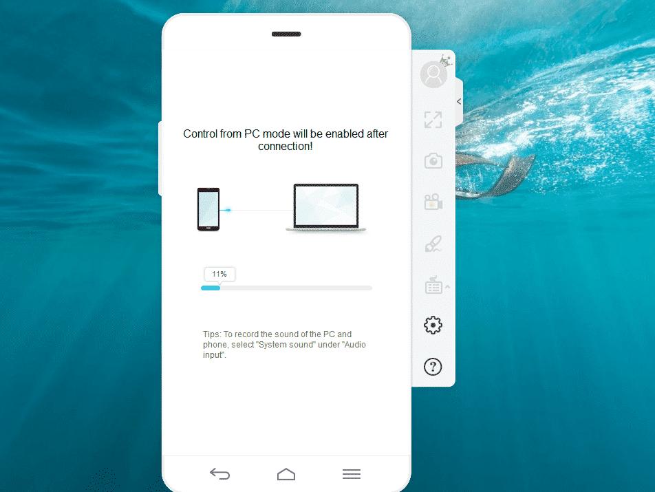 Ako diaľkovo ovládať telefón Android z počítača Mac (2 Metódy) 15