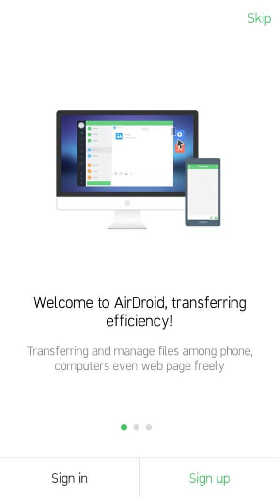 Ako diaľkovo ovládať telefón Android z počítača Mac (2 Metódy) 20