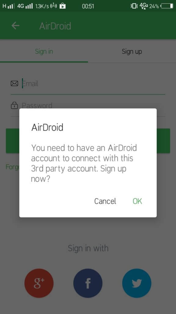 Ako diaľkovo ovládať telefón Android z počítača Mac (2 Metódy) 21