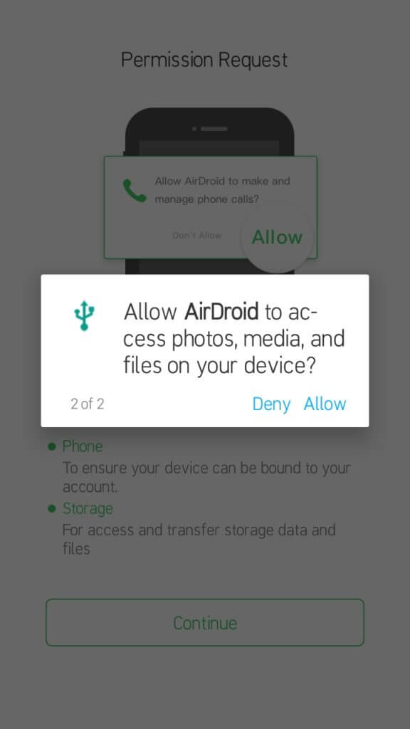 Ako diaľkovo ovládať telefón Android z počítača Mac (2 Metódy) 23