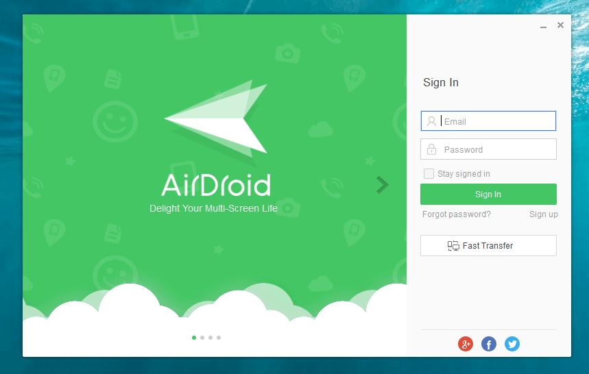Ako diaľkovo ovládať telefón Android z počítača Mac (2 Metódy) 24
