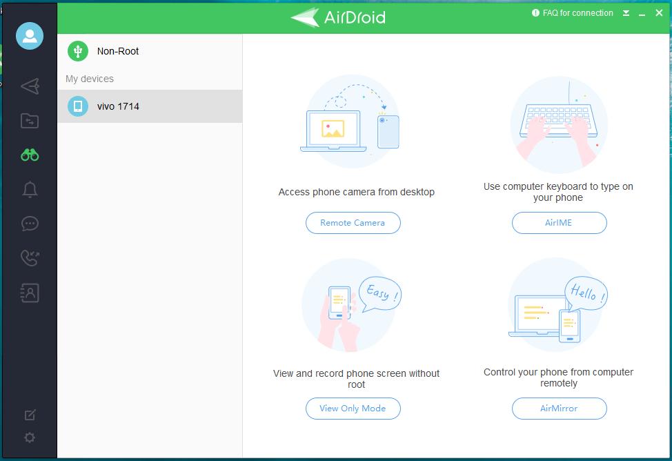 Ako diaľkovo ovládať telefón Android z počítača Mac (2 Metódy) 29