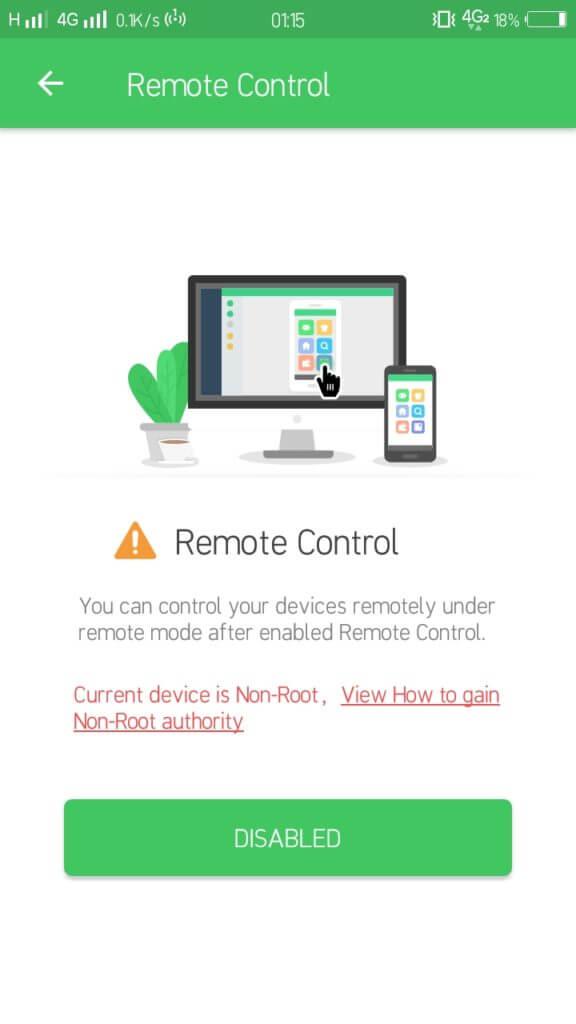 Ako diaľkovo ovládať telefón Android z počítača Mac (2 Metódy) 28