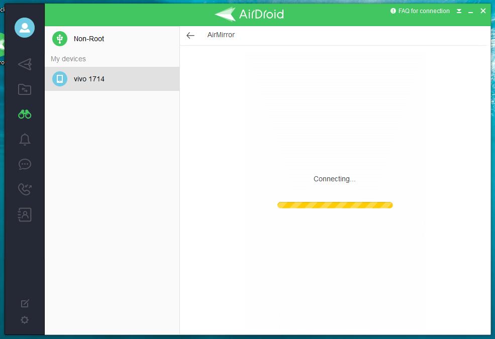 Ako diaľkovo ovládať telefón Android z počítača Mac (2 Metódy) 34