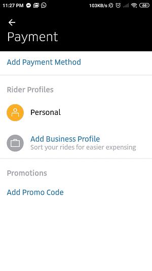Pridajte propagačný kód