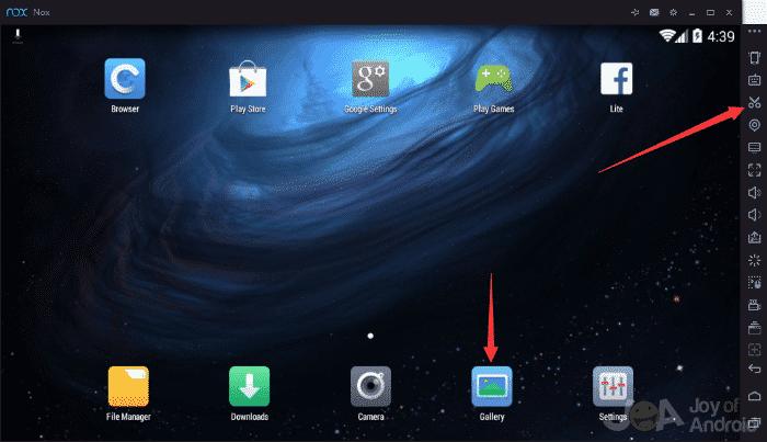 7 Najlepšie online emulátory, ktoré musíte vedieť, pre Android 8