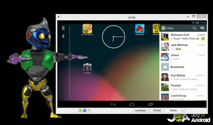 7 Najlepšie online emulátory, ktoré musíte vedieť, pre Android 13