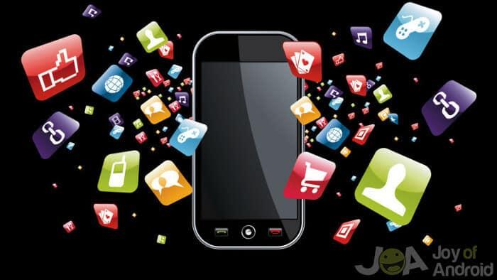 aplikácie, ktoré si stiahnete do telefónu s Androidom