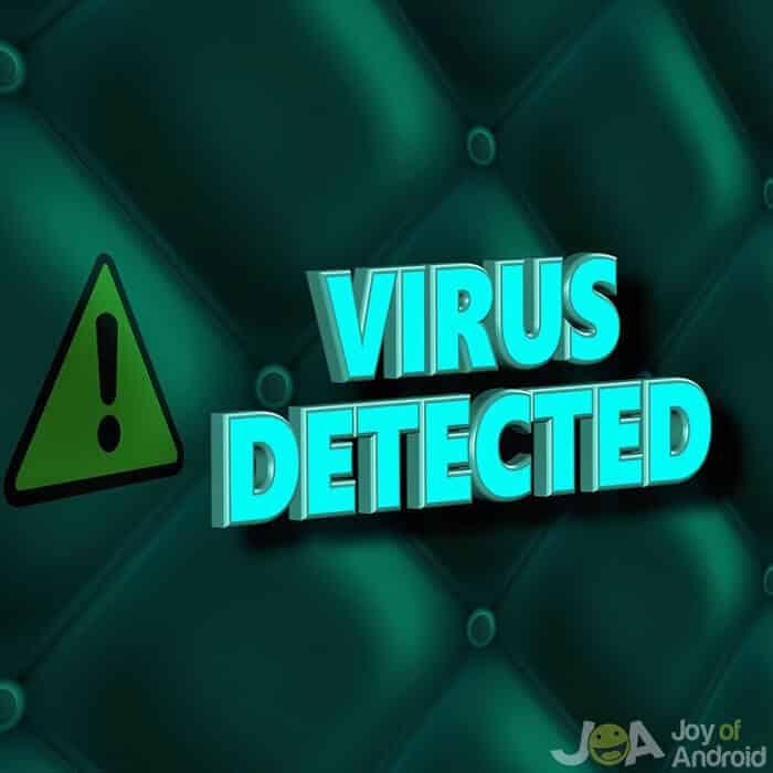 Škodlivý softvér v systéme Android