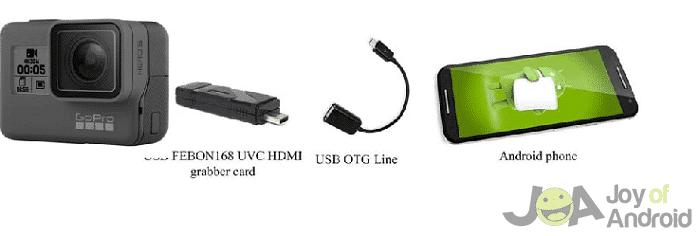 Ako streamovať živý prenos GoPro v systéme Android: váš kompletný sprievodca    Radosť z Androidu