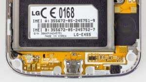 ako skontrolovať číslo IMEI v systéme Android