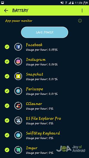 Ako zastaviť zaostávanie telefónu Android 4