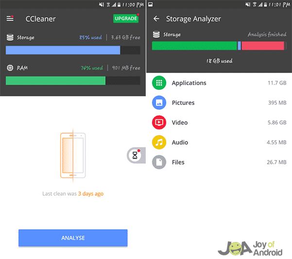 Ako zastaviť zaostávanie telefónu Android 5