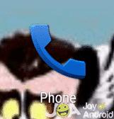 Telefónna aplikácia
