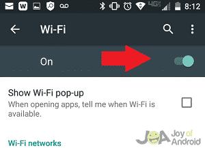 Ako opraviť, že com.android.mms prestal fungovať 8