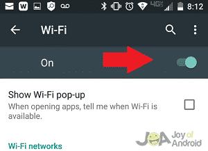 Ako opraviť problémy s rýchlym nabíjaním s telefónmi Samsung 3